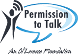 Permission to talk